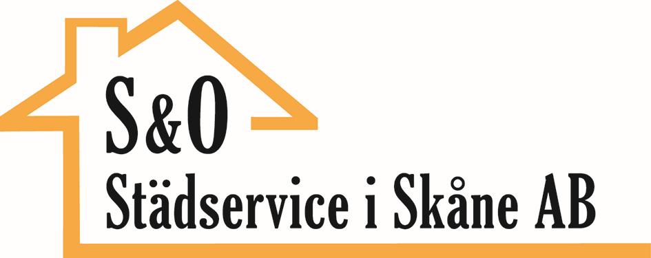 S&O Städservice i Skåne AB
